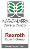 Narvan Arra - Bosch Rexroth | نارون ارا