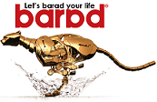 Barad Paint | استخدام در رنگ باراد