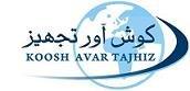 Jobs for Koosh Avar Tajhiz