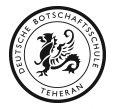 German Embassy School (Deutsche Botschaftsschule Tehran) | استخدام در مدرسه سفارت آلمان