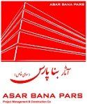 Jobs for Asar Bana Pars