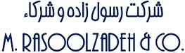 Jobs for M. Rasoolzadeh & Co.