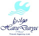 Jobs for Hava Darya Travel Agency (Air Sea)