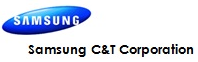 Jobs for Samsung C&T Corporation