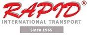 Jobs for Rapid International Transport