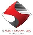 Jobs for Salem Tejarat Asia (STA)