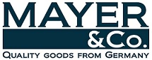 Mayer & Co FZE | null