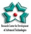 Jobs for Research Center on Developing Advanced Technologies