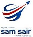 Sam Sair | استخدام در سام سير