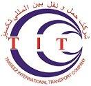 Jobs for Takseez International transportation (T.I.T)