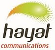 Jobs for Hayat Aria Communications