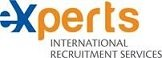 Jobs for Experts International Recruitment Services (EIRS)