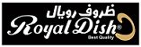 Jobs for Royal Dish