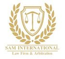 Jobs for Sam International Law Firm