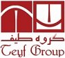 Jobs for Teyf Group