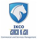 Jobs for Isaco Kish (IKCO)