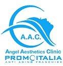 Jobs for Angel Aesthetics Clinic (AAC)