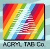 Jobs for Acrylic Tab