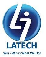 Lajvard Techwin Tavana (Latech) | استخدام در فن آوري تجارت لاجورد تكوين توانا