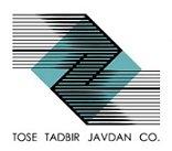 Tose Tadbir Javdan | استخدام در توسعه تدبیر جاودان
