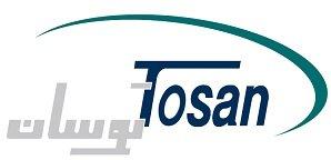 Tosan Co. | استخدام در توسان کو