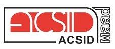 ACSID Maad | استخدام در گروه مهندسی کنترل اکسید ماد