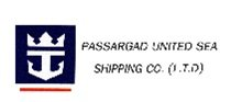 Passargad United Sea Shipping | IranTalent
