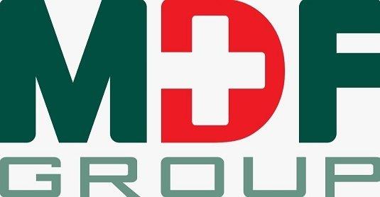 MDF Group | استخدام در ام دی اف گروپ