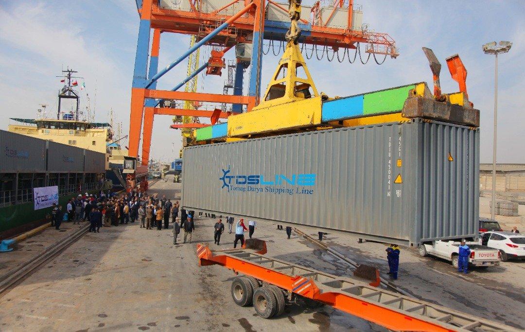 Torang Darya Shipping (TDSL)