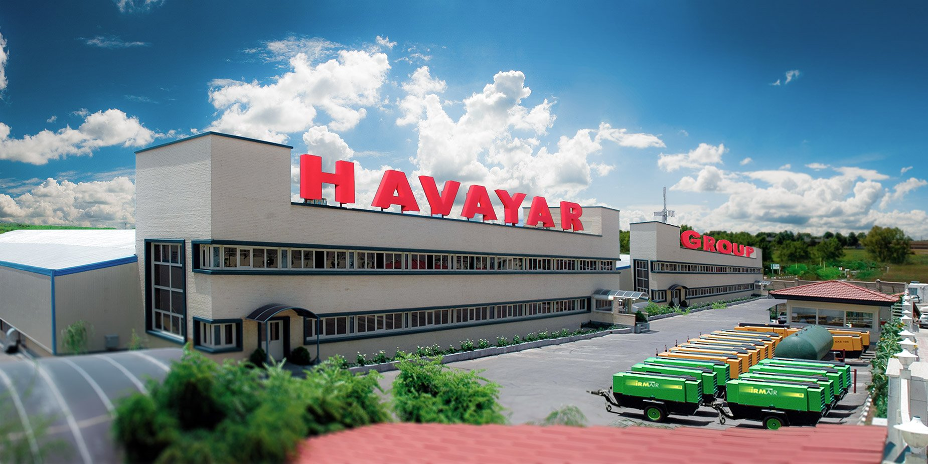 Havayar Industrial Group