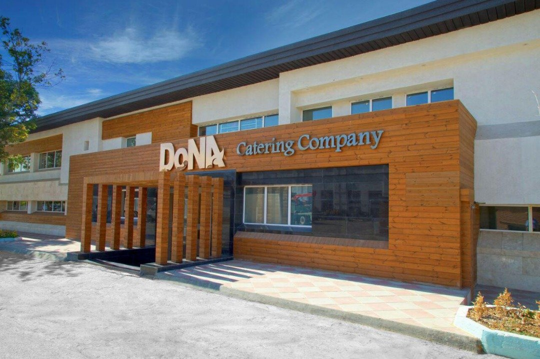 Dona Catering