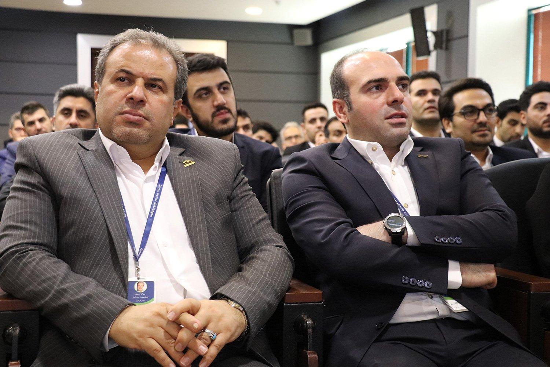 Darou Gostar Nokhbegan